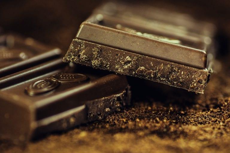 איך להיגמל משוקולד