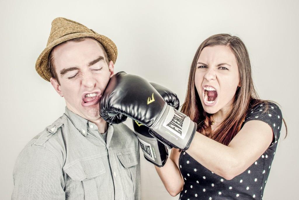 איך להפוך מריבות לשיחות